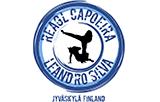 REAGL capoeira Jyväskylä Finland