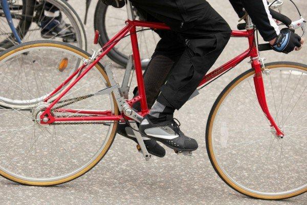 Yöpyöräily