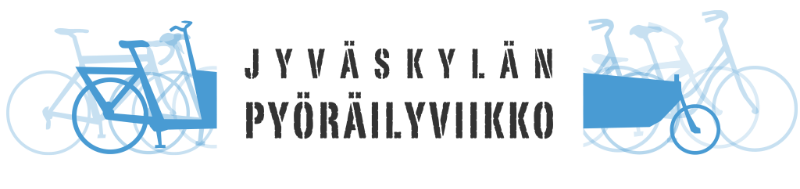 Jyväskylän Pyöräilyviikko 4.–12.5.2019